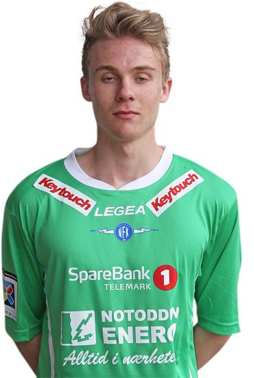 Kim Bjørkesett