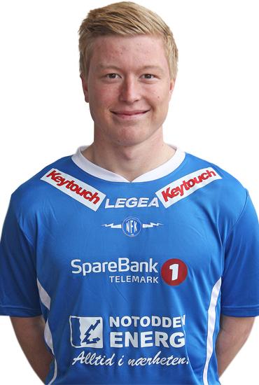 Sondre Larsen