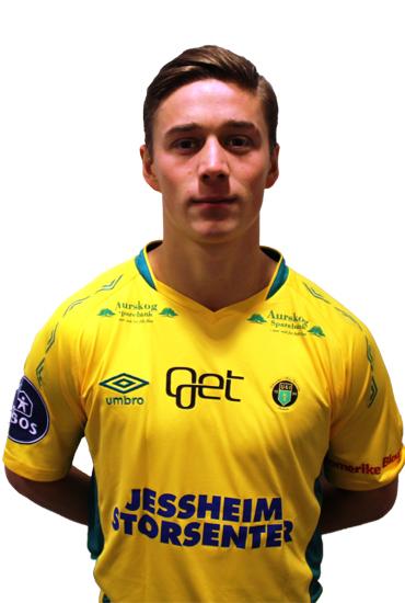 Fredrik Krogstad