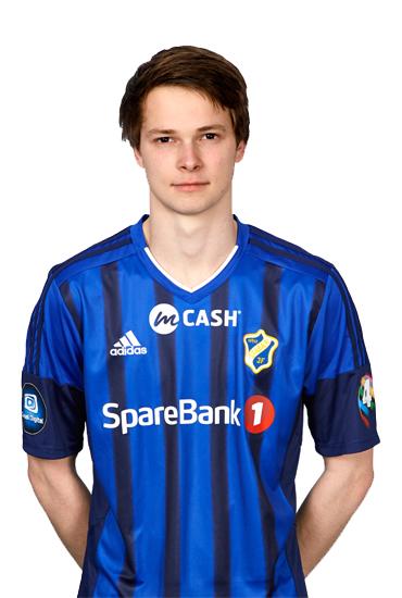 Marius Ostvold
