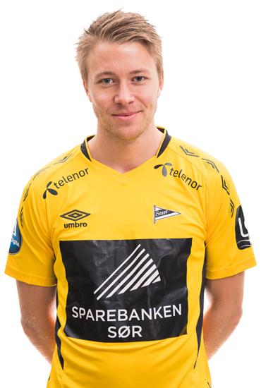 Henrik Robstad