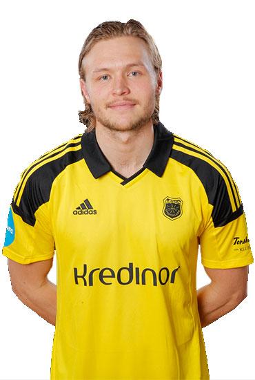 Rasmus Isegran