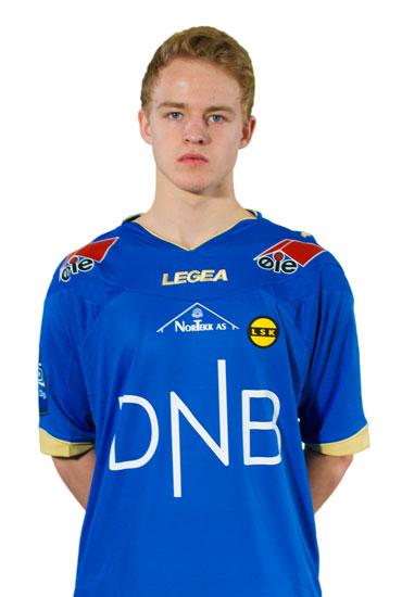Emil Gundelach Ødegaard
