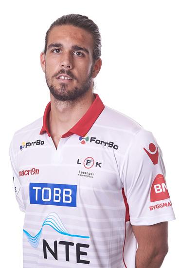 Victor Diaz Barrera