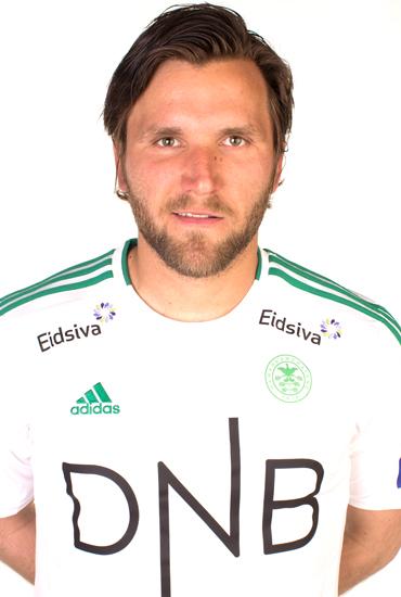 Marius Holt