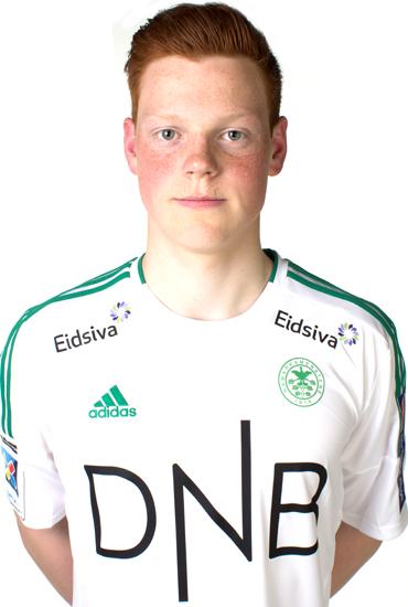 Syver Karlsen