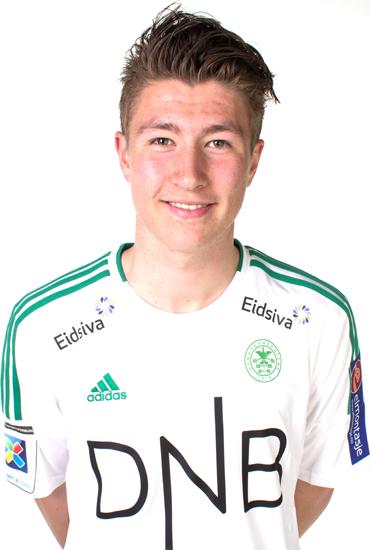 Mikkel Frankmo