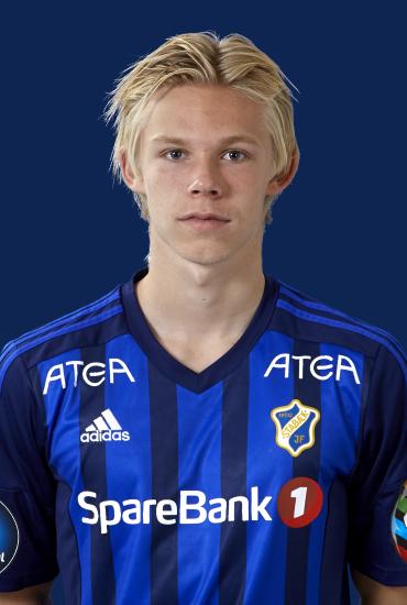 Sebastian Pedersen