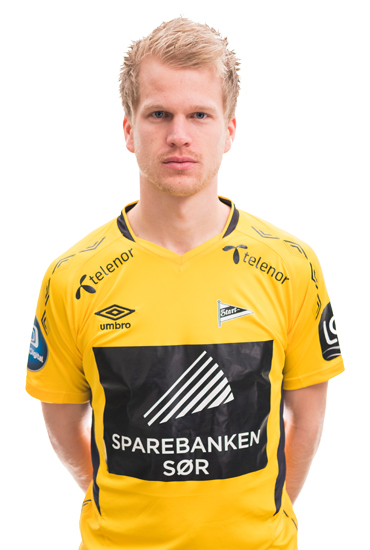 Daniel Aase