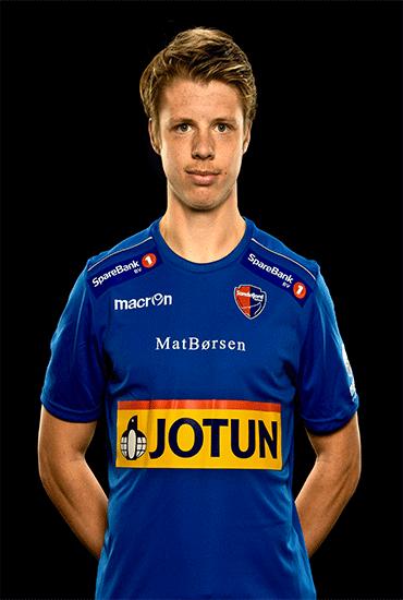 Eirik Offenberg