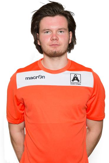 Håkon Morvik Sky