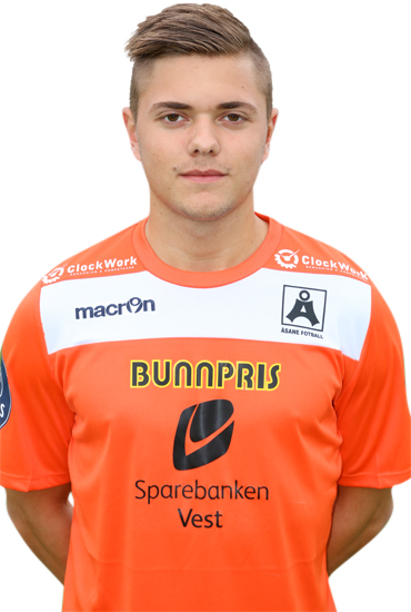 Thomas Aarsund