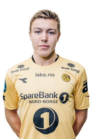 Fredrik André Bjørkan
