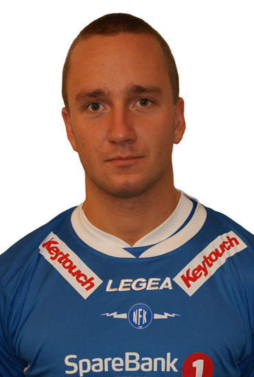 Kim Olav Østhagen