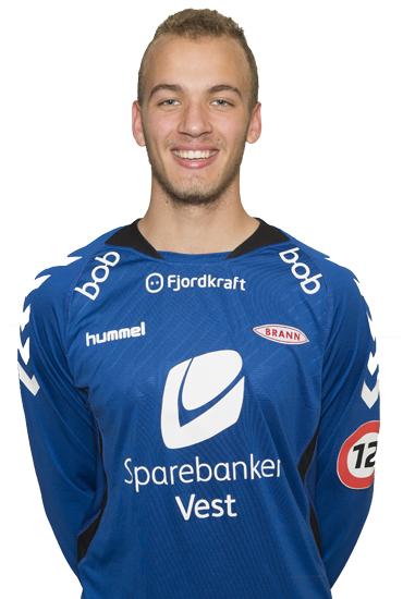 Markus Olsen Pettersen