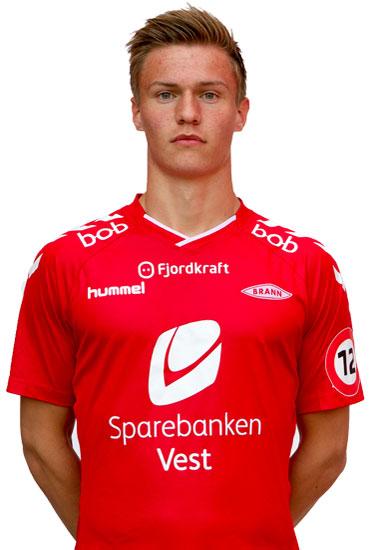 Ulrik Edvardsen