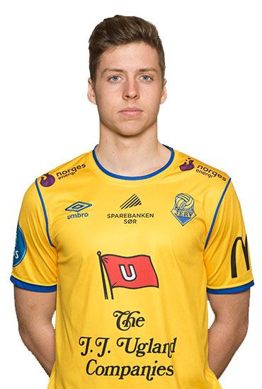 Sander Haugen