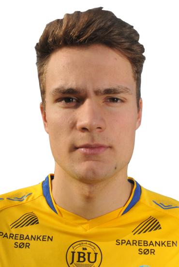Marius Heimdal