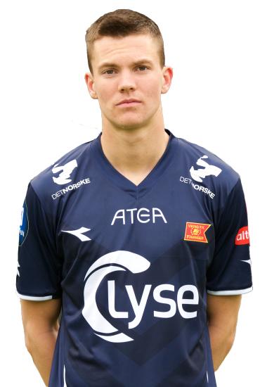 Stian Rokås Michalsen