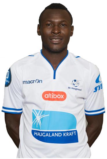 Shuaibu Lalle Ibrahim