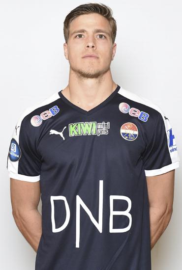 Sondre Solholm Johansen