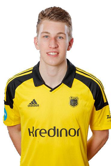 Mads Fredrik Hasle