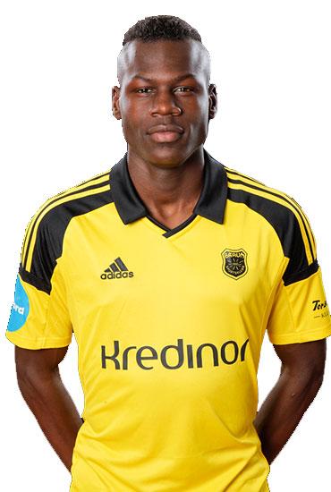 Moses Mawa