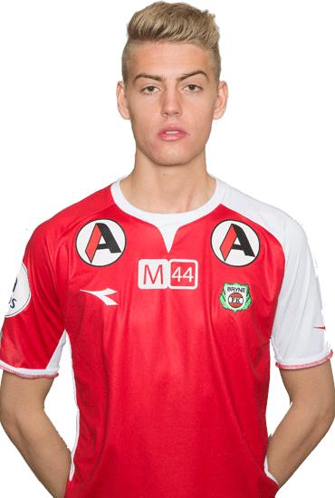Andreas Ueland