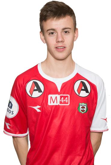 Adrian Berntsen