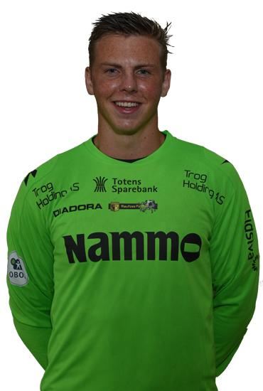 Andreas Heggen