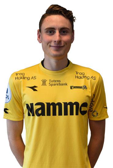 Marius Svanberg Alm