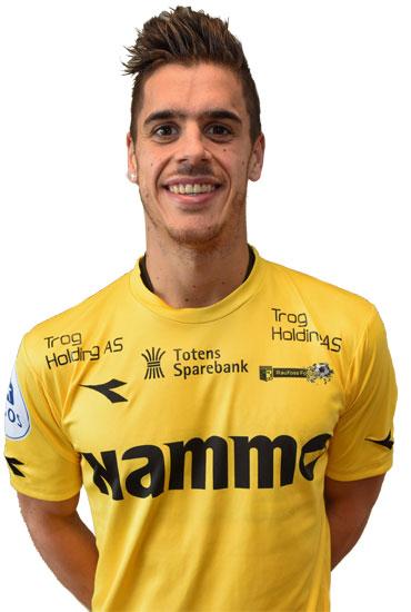Alonso Sanchez Gonzalez