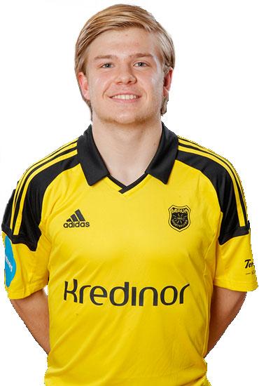 Didrik Fredriksen