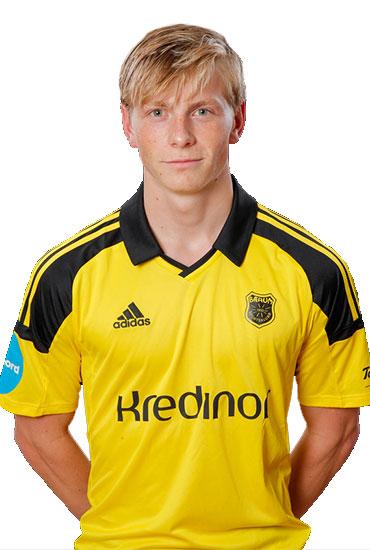 Martin Thomassen