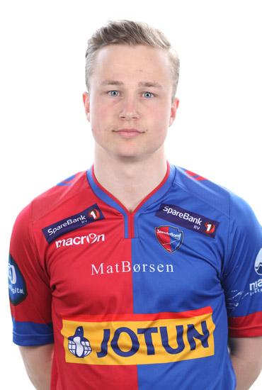 Mats Holt