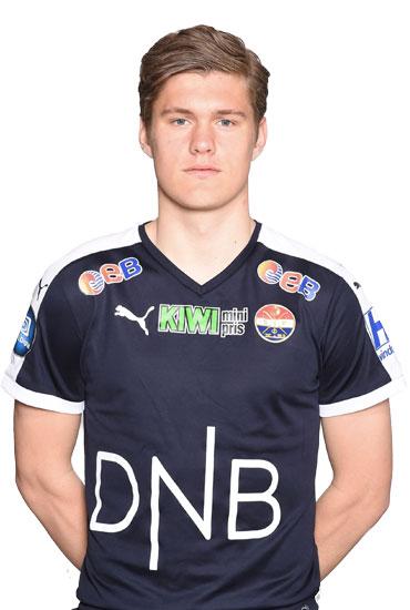 Knut Ahlander