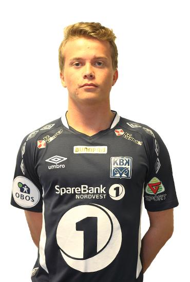 Olav Elias Mahle Nerland