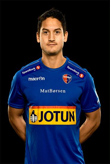 Kjell Rune Sellin