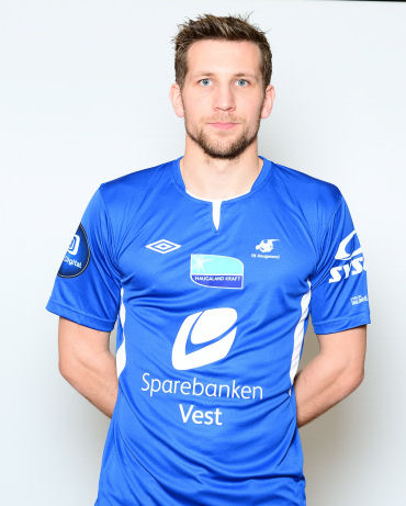 Olav  Baggerud Dalen
