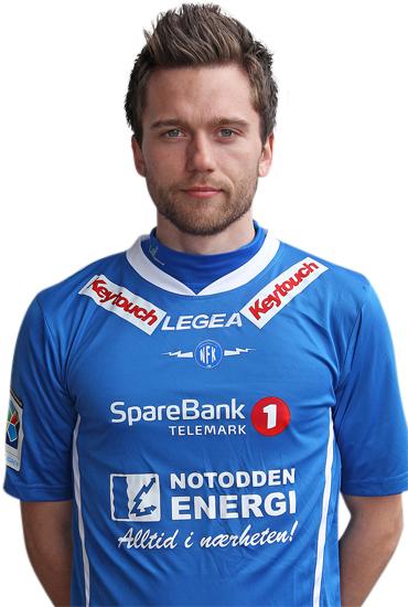 Martin Solheim Holmen