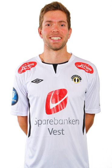Helge Haugen