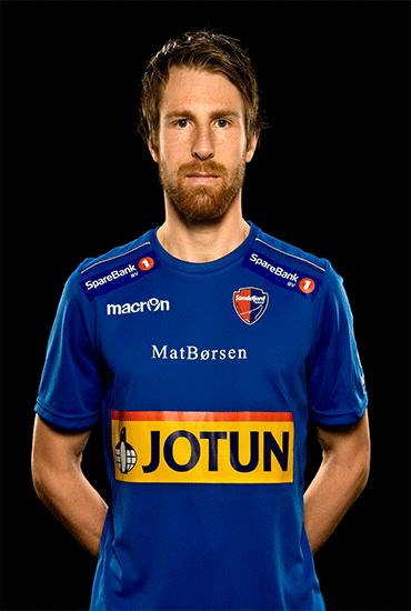 Håvard Storbæk