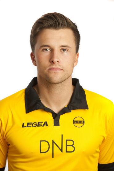Stian Lunder Ringstad