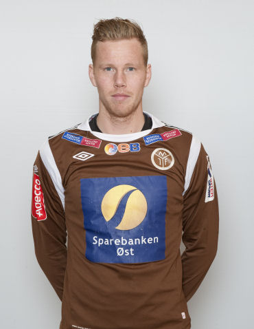 Joachim Solberg Olsen
