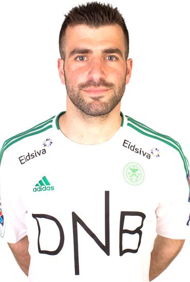 Adnan Haidar