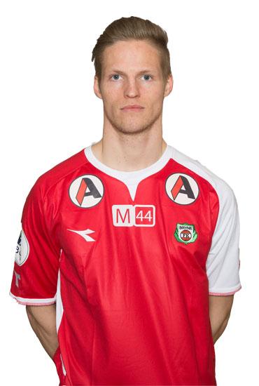 Krister Wemberg