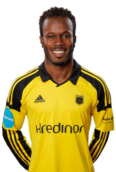 Emmanuel Nii Ashitey Amarh