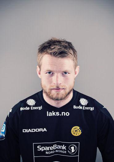 Lasse Staw
