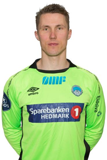 Otto Fredrikson