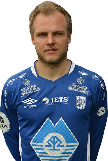 Magnus  Waade Myklebust